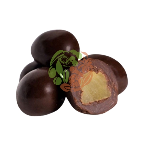 ананас в шоколаде купить в СПб недорого