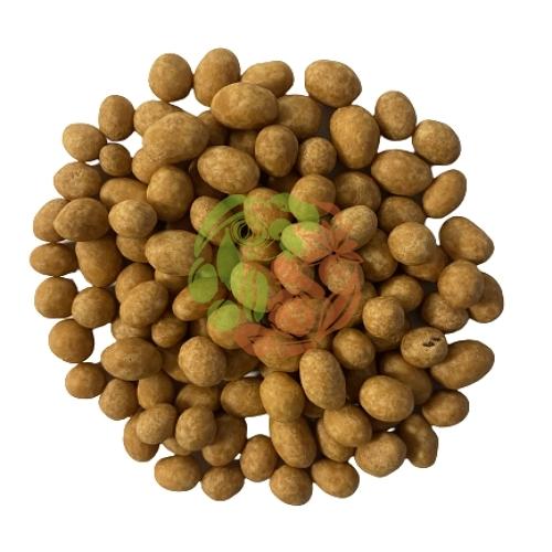 арахис в кокосе