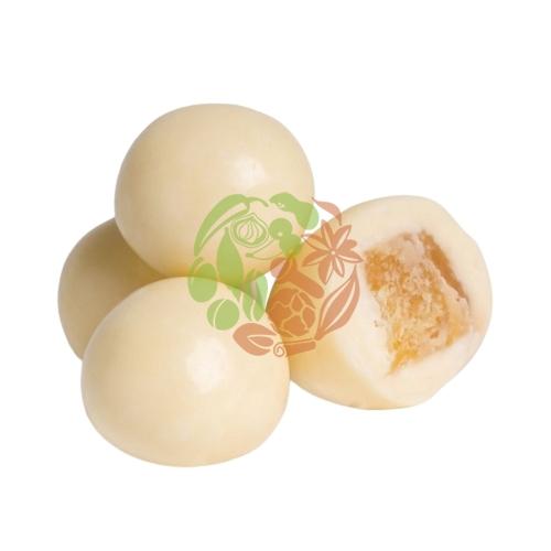 ананас в белом шоколаде купить в СПб недорого